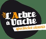 Logo Cie L'Arbre à vache - spectacles vivants universels